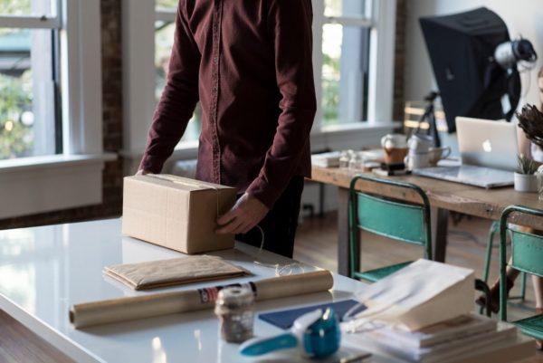 Shipment Packaging WooCommerce USPS Shipping Method